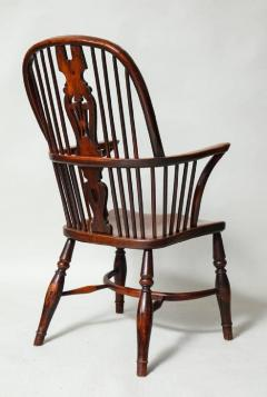 Price of Wales Windsor Armchair - 665053