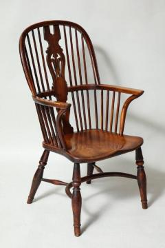 Price of Wales Windsor Armchair - 665054