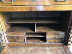 Provincial French Louis XVI Secretaire Desk 18th Century - 1040291