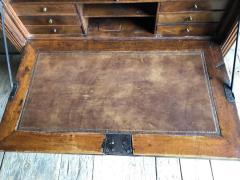 Provincial French Louis XVI Secretaire Desk 18th Century - 1040295