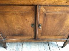 Provincial French Louis XVI Secretaire Desk 18th Century - 1040298
