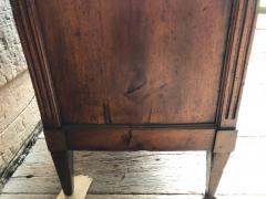 Provincial French Louis XVI Secretaire Desk 18th Century - 1040311