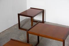 Punch Design Punch Design Inc Danish Nesting Tables - 128175
