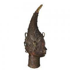 QUEEN IFE BENI EDO S HEAD BENIN 1980 - 2075876