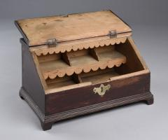 Queen Anne Desk Box - 1790619