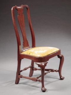 Queen Anne Side Chair - 635180