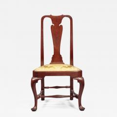 Queen Anne Side Chair - 635671
