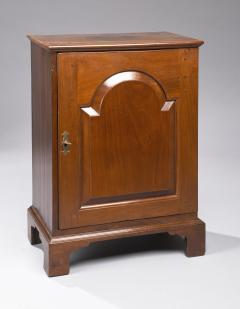 Queen Anne Spice Box - 1790654