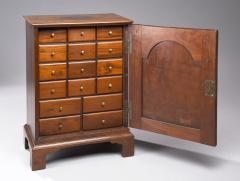 Queen Anne Spice Box - 1790655