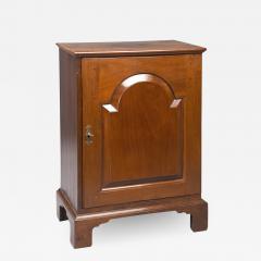 Queen Anne Spice Box - 1791455