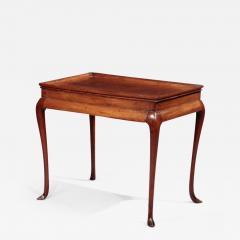 Queen Anne Tea Table - 535963