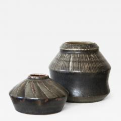 R rstrand Studio Vase Duo by Carl Harry St lhane for R rstrand Ateljer - 1676098