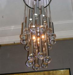 RAAK 1970s Dutch chandelier by RAAK Lighting - 909409