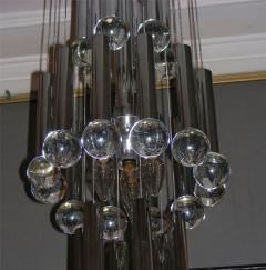 RAAK 1970s Dutch chandelier by RAAK Lighting - 909410