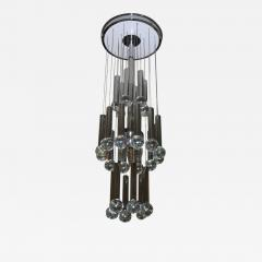 RAAK 1970s Dutch chandelier by RAAK Lighting - 911103