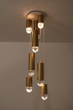 RAAK Large Hanging Lamp by Raak Netherlands 1960 - 1184693