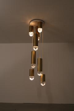 RAAK Large Hanging Lamp by Raak Netherlands 1960 - 1184698