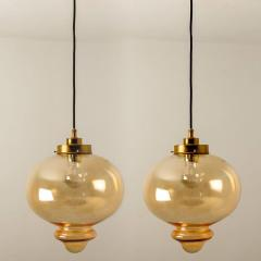 RAAK Large Set of Pendant Lights in the Style of RAAK 1960s - 1336515