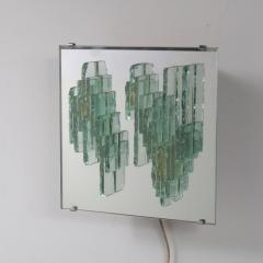 RAAK RAAK Sculptural Glass Wall Sconces Model C1517 Netherlands 1960 - 930889