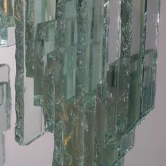 RAAK RAAK Sculptural Glass Wall Sconces Model C1517 Netherlands 1960 - 930892
