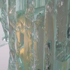 RAAK RAAK Sculptural Glass Wall Sconces Model C1517 Netherlands 1960 - 930895