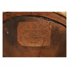 RARE LABELLED CONVEX MIRROR - 1375146