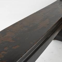 RARE MID 18TH CENTURY QING ALTAR TABLE - 2123227