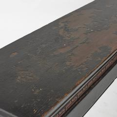 RARE MID 18TH CENTURY QING ALTAR TABLE - 2123237
