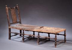 RARE WILLIAM AND MARY DAYBED - 1345259