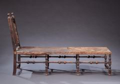 RARE WILLIAM AND MARY DAYBED - 1345265