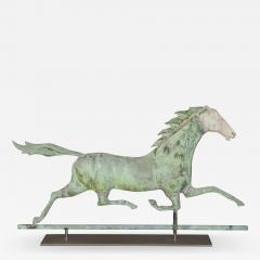 RUNNING HORSE WEATHERVANE - 1333755