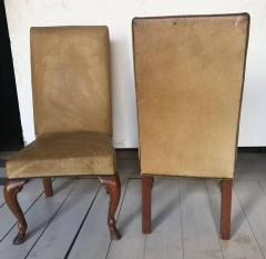 Ralph Lauren Pair Of Ralph Lauren Chairs In Leather Labelled   573921