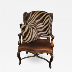 Ralph Lauren Ralph Lauren Spencer Leather Armchair - 1052631
