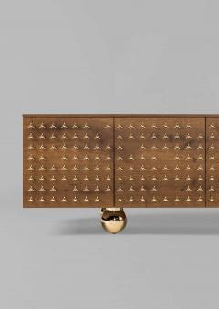 Ram n beda Helix Cabinet by Ram n beda - 1815101