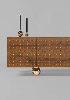 Ram n beda Helix Cabinet by Ram n beda - 1815102