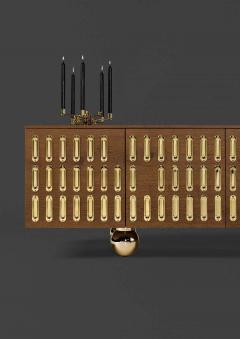 Ram n beda Helix Cabinet by Ram n beda - 1815109