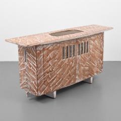 Randy Shull Cabinet - 1400927