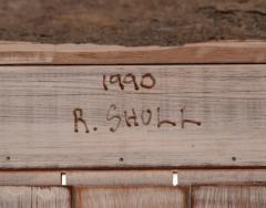 Randy Shull Cabinet - 1400928