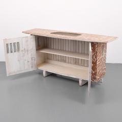 Randy Shull Cabinet - 1400932