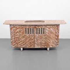 Randy Shull Cabinet - 1401003