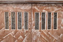 Randy Shull Cabinet - 1401007