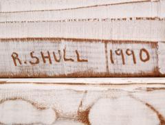 Randy Shull Dining Table - 1401021