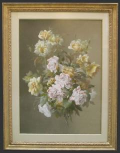 Raoul deLongpre Floral - 61288
