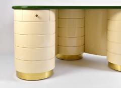Rare 1960s Italian Vanity Dressing Table Desk - 689119