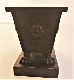 Rare Bronze Napoleon Inkwell Circa 1850 France - 2075177