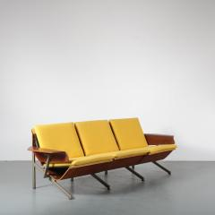 Rare Cornelis Zitman Sofa for Pastoe in The Netherlands 1964 - 1499331