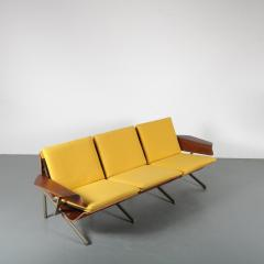Rare Cornelis Zitman Sofa for Pastoe in The Netherlands 1964 - 1499332