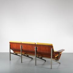 Rare Cornelis Zitman Sofa for Pastoe in The Netherlands 1964 - 1499334