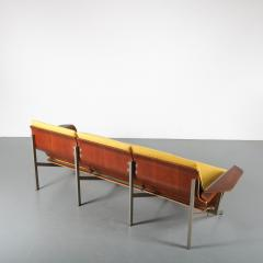 Rare Cornelis Zitman Sofa for Pastoe in The Netherlands 1964 - 1499335