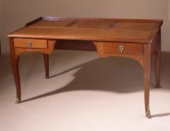 Rare French Louis XV Period Bureau Plat - 33121